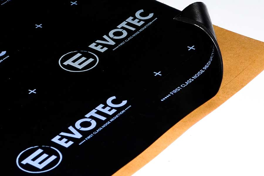 Evotec 2.0 | 370x250x2mm | 40x in pack