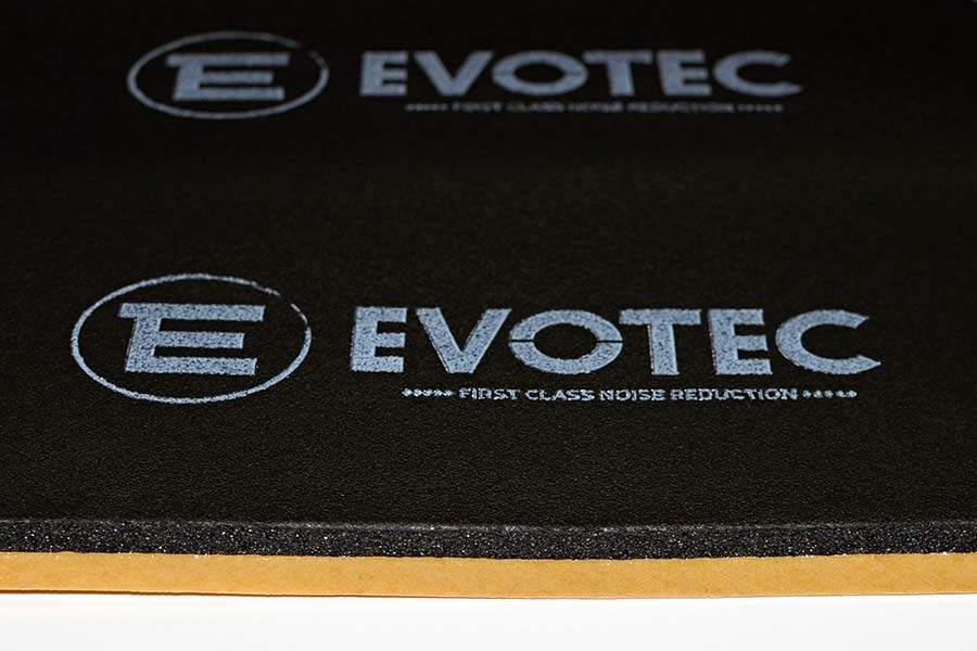 Evotec Neoprene 10 | 500x1000x10mm | 10x in pack